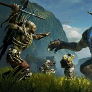 Middle-earth: Shadow of Mordor: KUB7axaLXxI.jpg