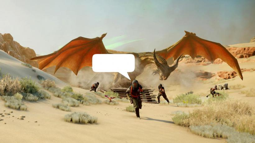 Dragon Age Inquisition Патч 10