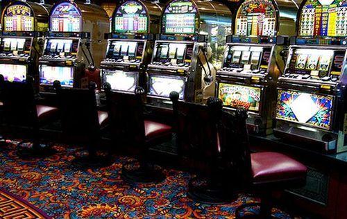 Игровые автоматы Вулкан Ставка онлайн — играть
