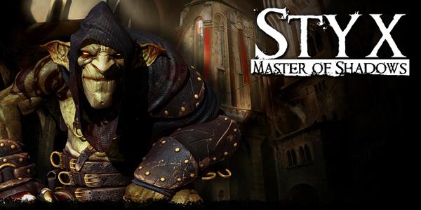 Styx игра скачать торрент - фото 7