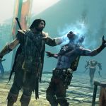 Новые скриншоты Middle-earth: Shadow of Mordor