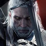 The Witcher 3 — Регаты и «огнемет» Игни