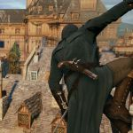 Assassin's Creed: Unity — механизм адаптации миссий