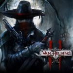 Новый интерфейс The Incredible Adventures of Van Helsing II