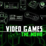 VIDEO GAMES: THE MOVIE - Трейлер на русском языке