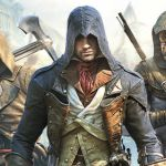 Детали Assassin's Creed: Unity