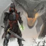 Артбук Dragon Age: Inquisition